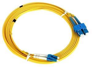 fiber optic modem