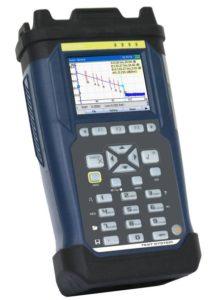 Fibre Optical OTDR Measurement Device