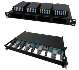High Density Patch Panel