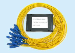 Optical fiber splitter 1 16 for odn topology splitting network fibre optic couplers
